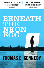 Beneath Neon Egg cover